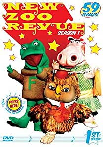 New Zoo Revue: Season 1 [Import]