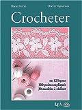 "Afficher ""Crocheter en 12 leçons"""