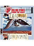 From The Vault: L.A. Forum 1975 (Ltd. DVD+3LP)