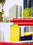 img - for Architecture and Landscape (Italian Edition) book / textbook / text book