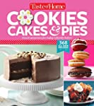 Taste of Home Cookies, Cakes & Pies:...