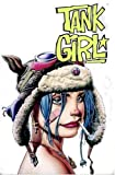 Tank Girl: Apocalypse (1840237252) by Alan Grant
