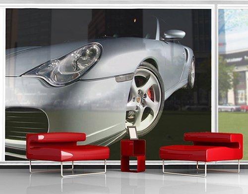XXL FensterBild Porsche Turbo 996 No.11 jetzt kaufen