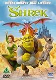 Shrek [DVD] [2001]