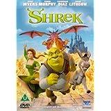 Shrek [DVD] [2001]by Mike Myers