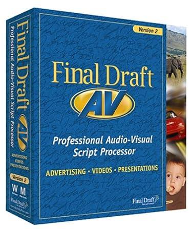 Final Draft AV2