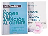 El Poder de la Atencion al Cliente Training DVD (156106291X) by Jack Wilson