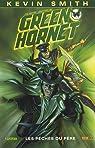 Green Hornet, tome 1 : Les p�ch�s du p�re par Kevin Smith