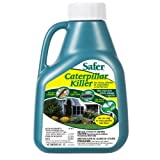 Safer Brand Caterpillar Killer Concentrate