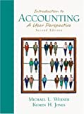 img - for Introduction to Accounting: A User Perspective, 2nd Edition book / textbook / text book