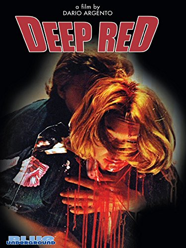 Deep Red (Deep Red compare prices)