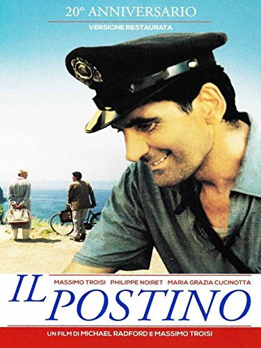 il postino (se) (versione restaurata) dvd Italian Import by massimo troisi