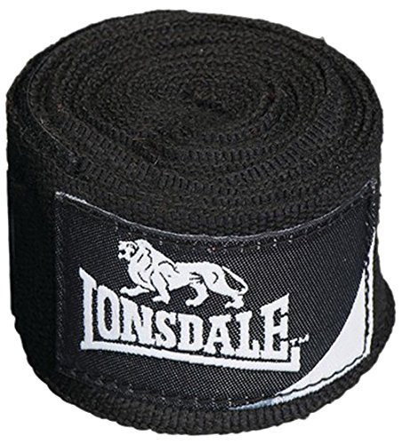 Londsdale Boxen Handschuhe Stretch Mexican Hand Wrap Standard 3.5 m