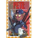Pete the P.O.'d Postal Worker