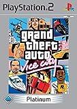 Grand Theft Auto: Vice City - Platinum