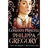 The Constant Princessby Philippa Gregory