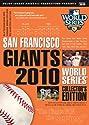 San Francisco Giants: 2010 World Series Collectors [DVD]<br>$1326.00