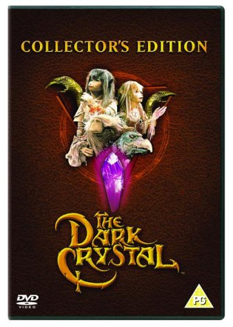 The Dark Crystal [DVD] [2004]