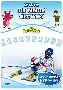 Discover the Winter Olympics With Cecile & Pepo