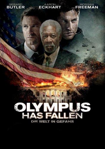 Olympus Has Fallen - Die Welt in Gefahr hier kaufen