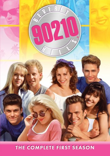 Beverly Hills, 90210: The First Season