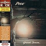 Ghost Town - Paper Sleeve - CD Deluxe Vinyl Replica