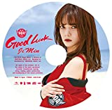 Good Luck(初回限定盤)(ピクチャーレーベル/JIMIN)