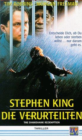 The Shawshank Redemption [VHS] [Import]