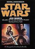 Star Wars: Jedi Search (Jedi Academy Trilogy)