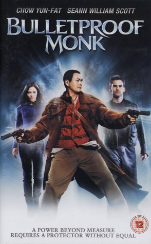 Bulletproof Monk [VHS] [UK Import]