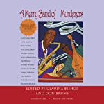 A Merry Band of Murderers | Jeffery Deaver,John Lescroart,Jim Fusilli, more