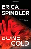 img - for Bone Cold book / textbook / text book