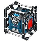 Bosch Professional GML 20 Akku-Baustellenradio