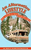 img - for An Alternative Lifestyle: Living & Traveling Full-Time in a Recreational Vehicle book / textbook / text book