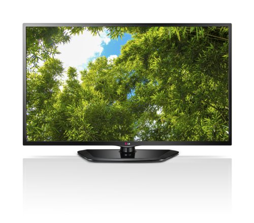 LG Electronics 47LN5400 47-Inch 1080p 120Hz LED-LCD HDTV with Smart Share