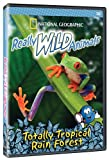 DVD - National Geographic: Really Wild Animals - Totally Tropical Rain Forest