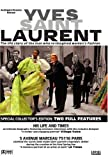 Yves St Laurent [DVD] [Region 1] [US Import] [NTSC]