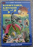 Ridiculous Rhymes from A to Z (A Bill Martin Book)