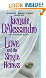 Love and the Single Heiress (Avon Historical Romance)