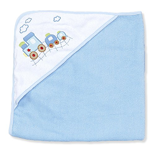 Infant Hooded Towel front-1054208