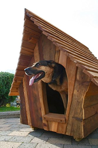Cucce per cani riscaldate for Cucce per cani da esterno coibentate