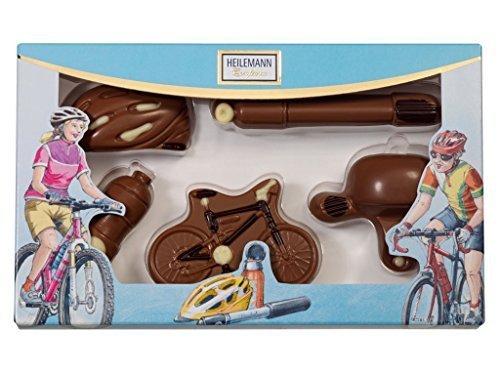 heilemann-chocolate-figures-theme-pack-bicycle-bike-milk-chocolate