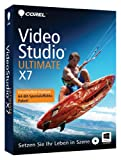 Software - Corel VideoStudio X7 Ultimate