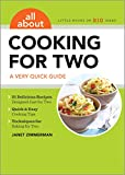 All About Cooking for Two: A Very Quick Guide