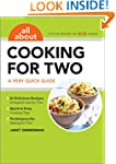 All About Cooking for Two: A Very Qui...