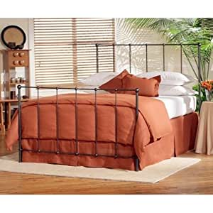 Amazon Lloyd Bed By Charles P Rogers King