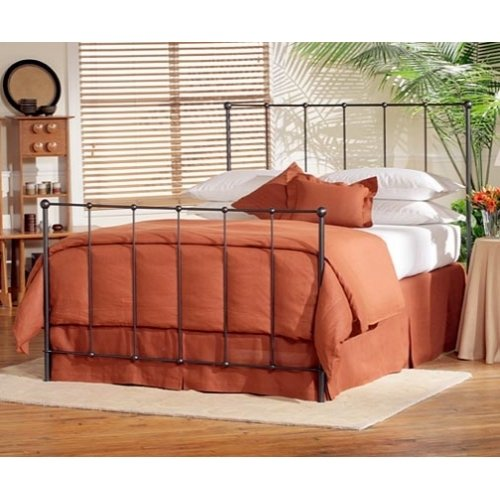 Rogers Iron Beds