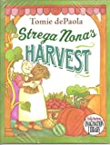 Strega Nona's Harvest (0399255818) by Tomie dePaola