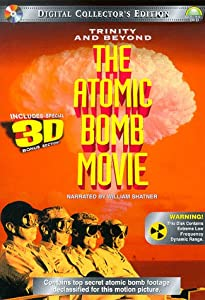 Trinity and Beyond: The Atomic Bomb Movie (Full Screen)