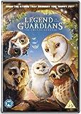Legend of the Guardians [DVD] [2010]